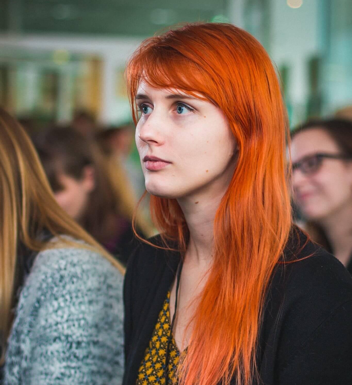 Psühholoog Rael-Saskia Salakka